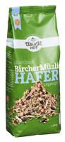 Glutenfreies Hafermüsli Bircher - glutenfrei