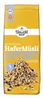 Glutenfreies Hafermüsli Sport - glutenfrei