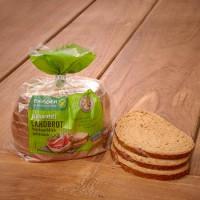 Landbrot eiweißarm - glutenfrei