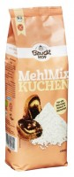 Mehl-Mix Kuchen - glutenfrei