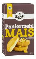 Mais Paniermehl Semmelbrösel - glutenfrei