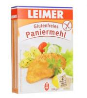 Glutenfreies Paniermehl - glutenfrei