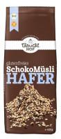 Glutenfreies Schoko Müsli Hafer - glutenfrei