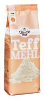 Teffmehl Vollkorn - glutenfrei
