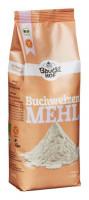 Buchweizenmehl - glutenfrei