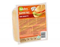 MHD***15.1.19 Mini Baguette extra Soft - glutenfrei