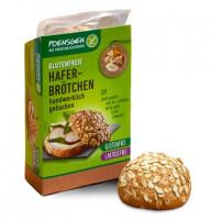 Glutenfreie Haferbrötchen - glutenfrei