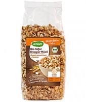 Bio Hafer Knusper Müsli - glutenfrei