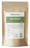 Bio Hanfmehl - glutenfrei
