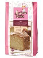 Backmischung für Haselnusskuchen - glutenfrei
