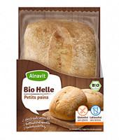 Bio Helle Brötchen - glutenfrei