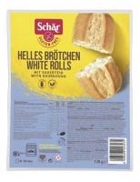 Helles Brötchen - glutenfrei