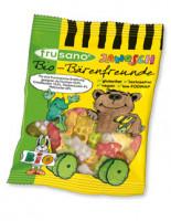 Bio Janosch Bärenfreunde vegan - glutenfrei