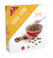 Bio Kakao Sterne - glutenfrei