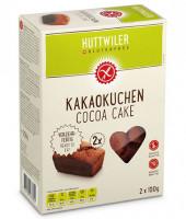 Kakaokuchen - glutenfrei
