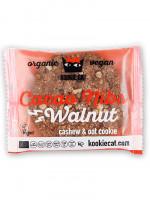 Bio Kakaonibs Walnuss Keks - glutenfrei