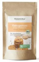 Bio Keksgenuss Backmischung histaminfrei - glutenfrei