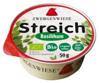 Kleiner Streich Basilikum - glutenfrei