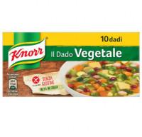Vegetale Gemüse Brühwürfel 10 Stück - glutenfrei