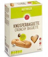 Knusperbaguette - glutenfrei