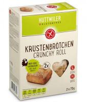 Krustenbrötchen - glutenfrei