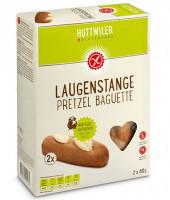 Laugenstange - glutenfrei