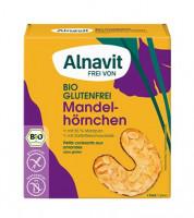 Bio Mandelhörnchen - glutenfrei