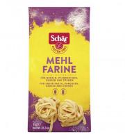Mehl Farine - glutenfrei