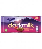 Darkmilk Himbeer - glutenfrei