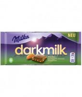 Darkmilk Mandel - glutenfrei