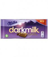 Darkmilk Alpenmilch - glutenfrei