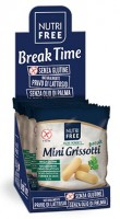 Mini Grissotti break - glutenfrei