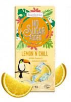 No Sugar Added Lemon Chill - glutenfrei