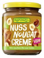 Nuss-Nougat-Creme vegan - glutenfrei