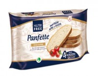 Panfette - glutenfrei