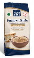 Pangrattato Paniermehl - glutenfrei