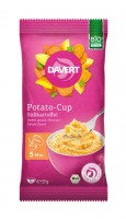 Potato-Cup Süßkartoffel - glutenfrei