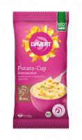Potato-Cup Röstzwiebel - glutenfrei