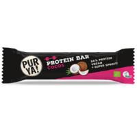 Bio Cocos Proteinriegel - glutenfrei