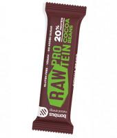 Raw Protein Cocoa Beans - glutenfrei