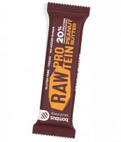 Raw Protein Peanut Butter - glutenfrei
