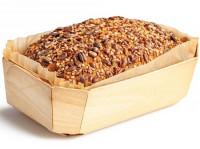 Bio Saatenbrot frisch gebacken - glutenfrei