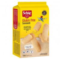 Savoiardi - glutenfrei