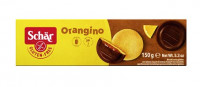 Orangino - glutenfrei