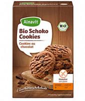 Bio Schoko Cookies - glutenfrei