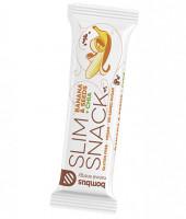 Slim Snack Banana & Seeds + Chia - glutenfrei