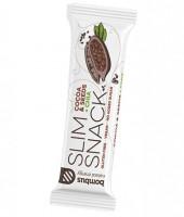 Slim Snack Cocoa & Seeds + Chia - glutenfrei
