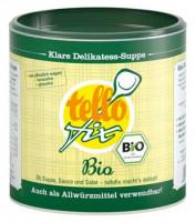 Bio Klare Delikatess-Suppe - glutenfrei