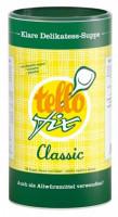 Classic Klare Delikatess-Suppe - glutenfrei