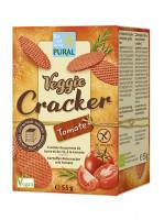 Veggie Cracker Tomate - glutenfrei